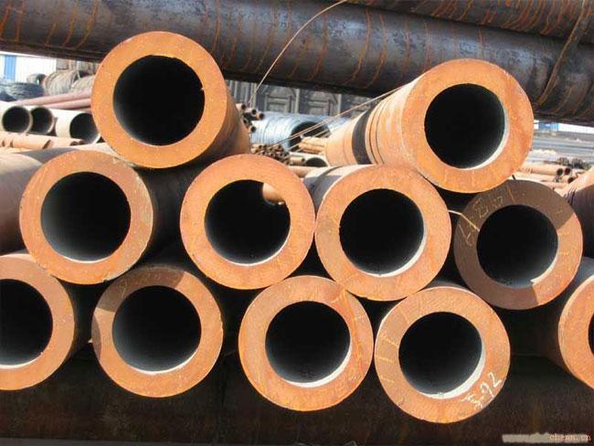 合金厚壁无缝钢管